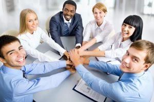 Como manter uma equipe motivada - ISAT
